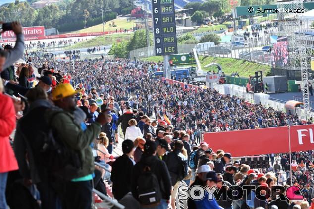 Los precios de las entradas de cada GP de F1 de la temporada 2019 - SoyMotor.com