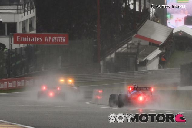 El Gran Premio de la vergüenza - SoyMotor.com