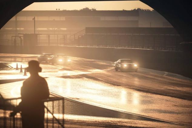 Fotograma de Gran Turismo 7 - SoyMotor.com