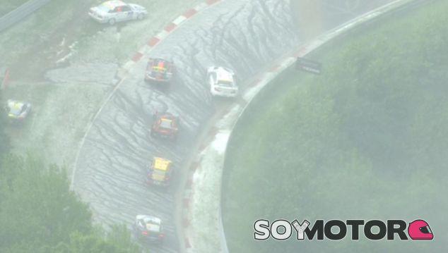 Juncadella se enfrenta hoy a las 24 horas de Nürburgring - SoyMotor