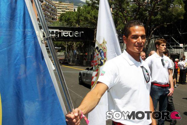 Grid Boys en Mónaco - LaF1.es