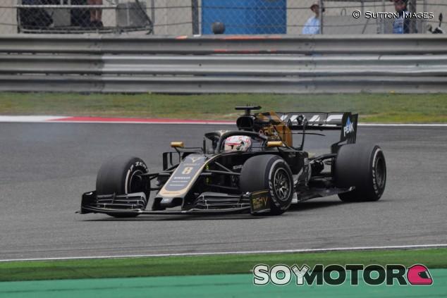 Haas no encuentra solución a sus problemas - SoyMotor.com