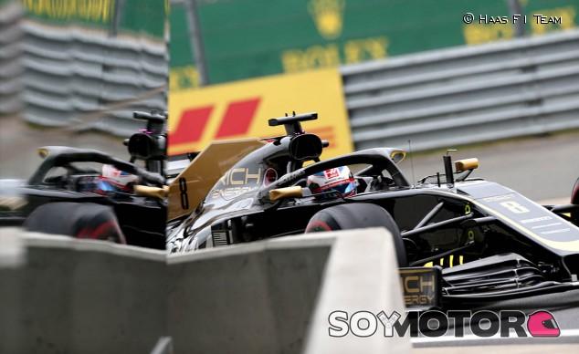 Steiner preferiría tener un coche lento para solventar los problemas - SoyMotor.com