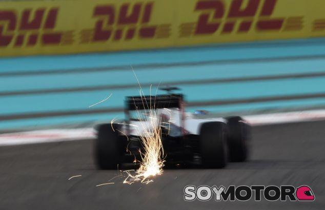 Kevin Magnussen todavía no ha debutado con Haas - SoyMotor