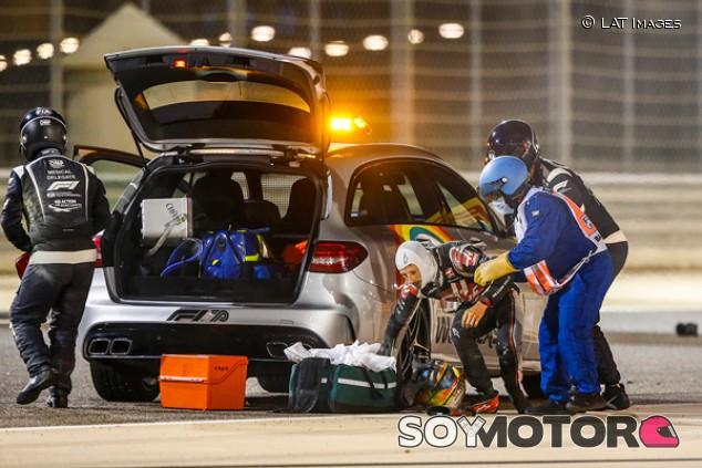 Haas en el GP de Baréin F1 2020: Domingo - SoyMotor.com