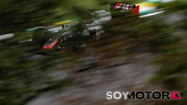 Grosjean espera puntuar mañana - SoyMotor