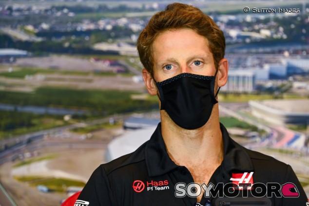 Grosjean empieza a mirar hacia Le Mans y la Fórmula E - SoyMotor.com