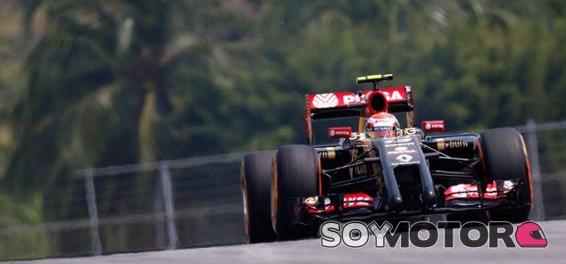 Permane reconoce que fue una mala idea perderse Jerez - LaF1