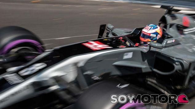 Haas en el GP de Canadá F1 2017: Previo - SoyMotor.com