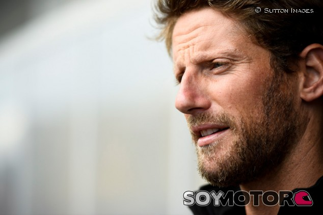 Grosjean representará a los pilotos en la próxima reunión sobre 2021 - SoyMotor.com