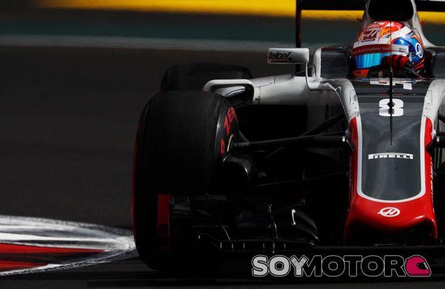 """Grosjean: """"Hay toda una fábrica lista para construir un coche"""" - SoyMotor.com"""
