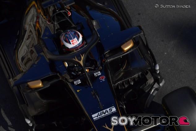 Haas en el GP de Austria F1 2019: Previo – SoyMotor.com,