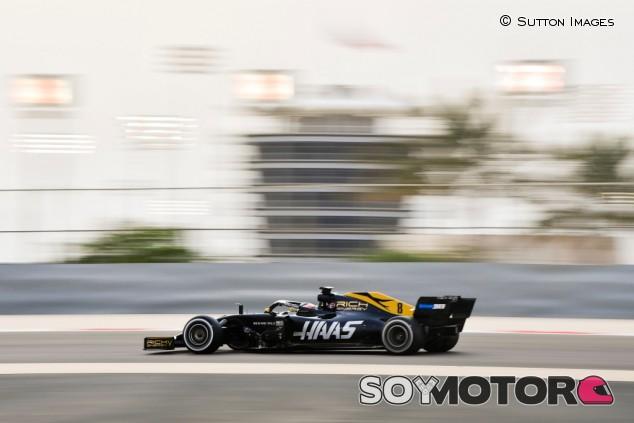 Haas en el GP de China F1 2019: Previo – SoyMotor.com