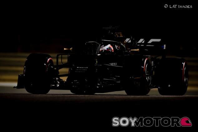 Haas en el GP de Baréin F1 2019: Viernes – SoyMotor.com