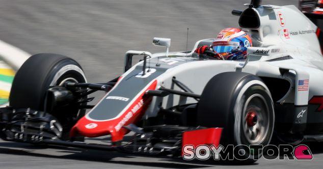 Steiner ve a Haas mejor preparado que en 2016 - SoyMotor.com