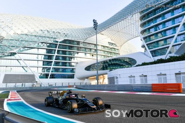 """Grosjean: """"Tengo puntos débiles, pero el desarrollo es una de mis virtudes"""" - SoyMotor.com"""