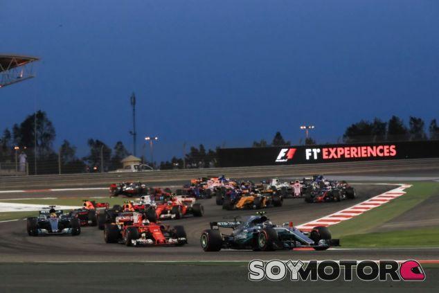 Los fabricantes quieren reducir los costes de la F1 - SoyMotor.com