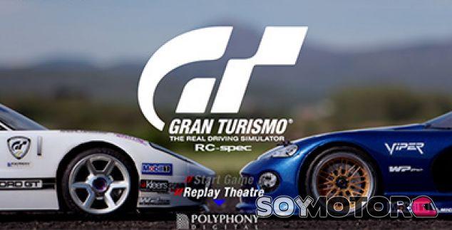 Una simulación real del Gran Turismo - SoyMotor.com