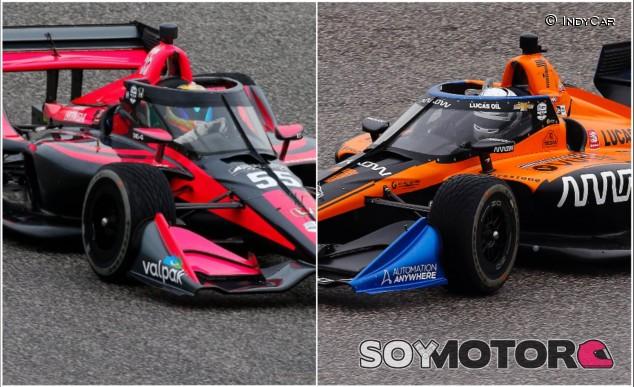 SoyMotor.com retransmitirá en directo y en audio la Indy 500 de 2020 - SoyMotor.com