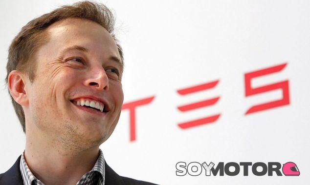 Tesla organiza un concurso por consejo de una niña