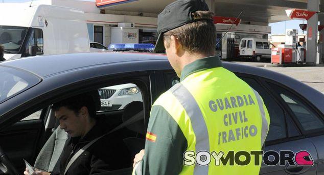 Plus por poner más multas: la vida sigue igual - SoyMotor.com