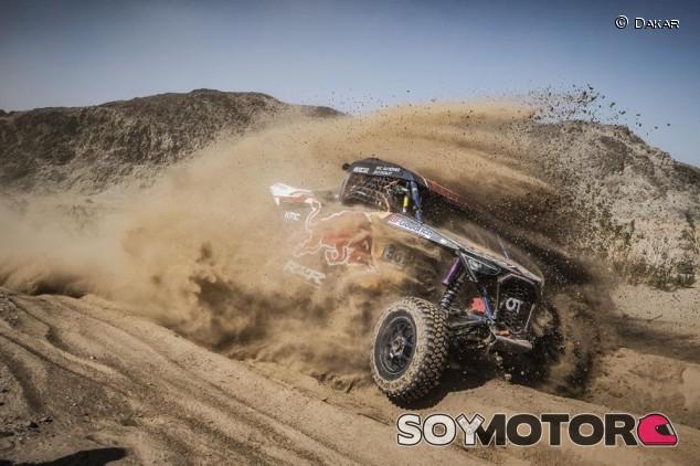 Cristina Gutiérrez se reengancha con victoria de su categoría; Toni Vingut firma su mejor etapa - SoyMotor.com