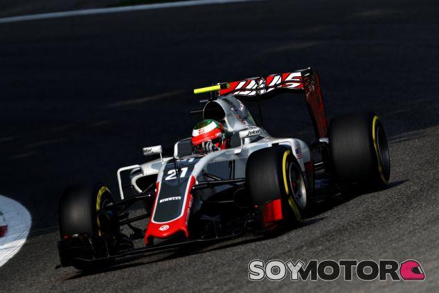 Gutiérrez espera volver a entrar en Q3 en Singapur - LaF1