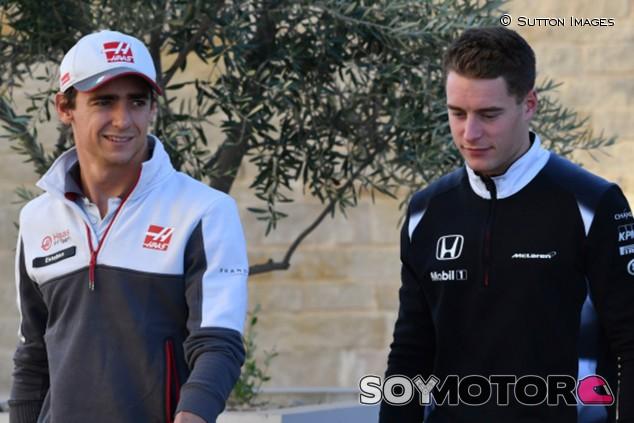 OFICIAL: Vandoorne y Gutiérrez, pilotos reserva de Mercedes en 2020