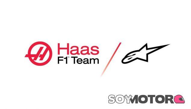 Nuevo acuerdo de patrocinio de Haas F1 Team - LaF1