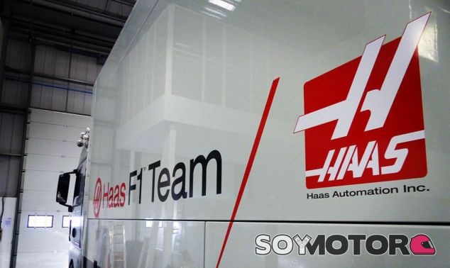 Por el momento, todo son elogios para Haas F1 Team - LaF1