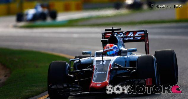 Haas F1 Team ya piensa en la próxima temporada - LaF1