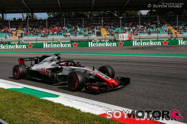Romain Grosjean –SoyMotor.com