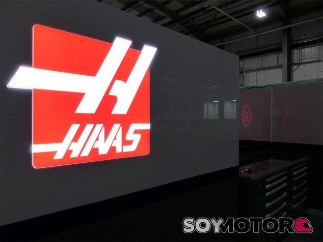 Steiner es optimista con las posibilidades de Haas F1 Team en su debut - LaF1