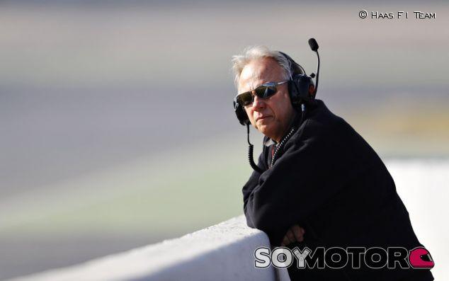 Gene Haas cree que los problemas del equipo son normales en estas fechas - LaF1