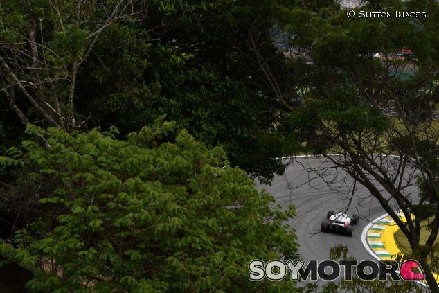 El VF18, en Interlagos – SoyMotor.com