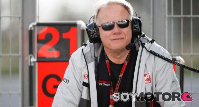 Gene Haas piensa que les queda aún mucho por demostrar - SoyMotor.com