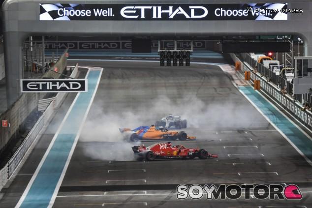 Stewart cuestiona que Hamilton sea mejor que Alonso o Vettel - SoyMotor.com