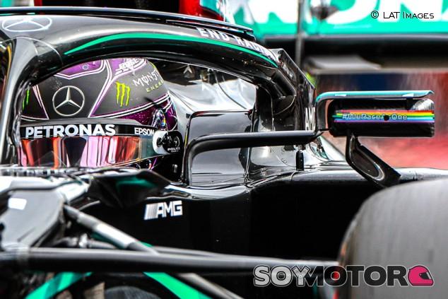 Mercedes seguirá en F1 con nueva misión: promocionar su división AMG - SoyMotor.com