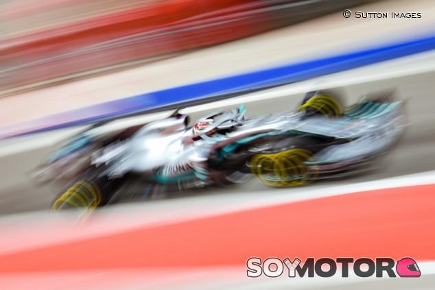 Hamilton deja entrever su retirada de la Fórmula 1 - SoyMotor.com