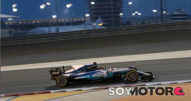 Pirelli pronostica estrategias variadas para la carrera en Baréin - SoyMotor.com