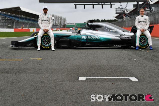 """Prost: """"Bottas tiene una buena oportunidad de batir a Lewis"""" - SoyMotor"""