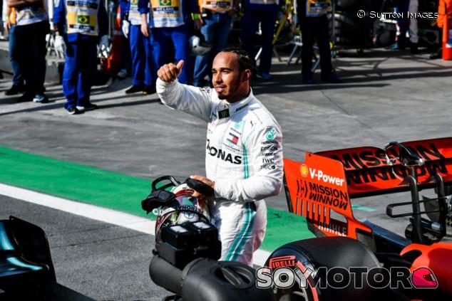 """Marko y el sueldo que pide Hamilton: """"Nadie paga eso, salvo Ferrari"""" - SoyMotor.com"""