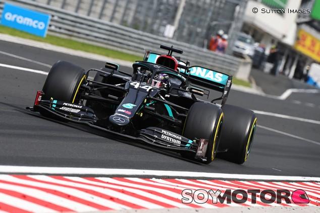 """Pirelli: """"La pista se secó rápido y eso fue clave en la estrategia"""" - SoyMotor.com"""
