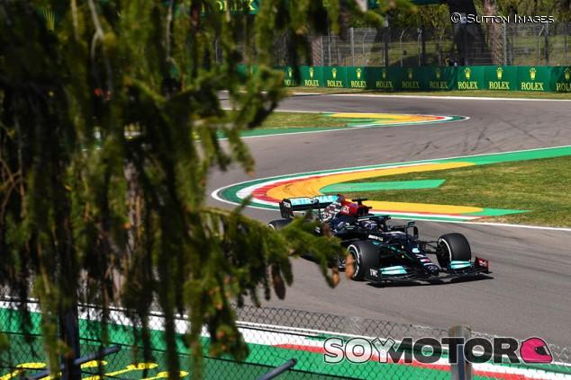 GP Made in Italy y de la Emilia Romaña F1 2021: Libres 1 Minuto a Minuto - SoyMotor.com
