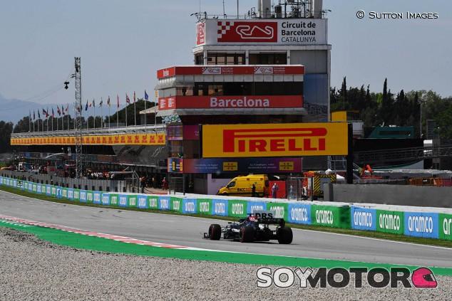 Doblete Mercedes en Libres 2 y Verstappen se 'esconde'; Alonso, quinto - SoyMotor.com