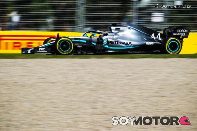 GP de Australia F1 2019: Libres 2 Minuto a Minuto - SoyMotor.com