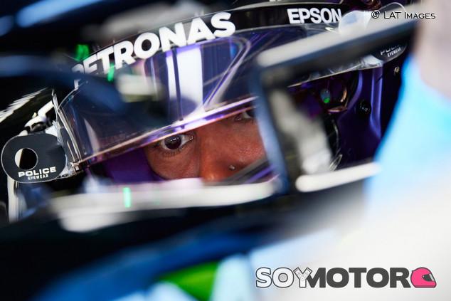 """Mercedes ha encontrado una teoría """"prometedora"""" sobre sus problemas - SoyMotor.com"""