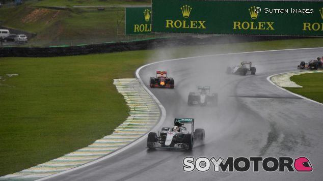 La F1 se enfrenta a un futuro de cambios - SoyMotor