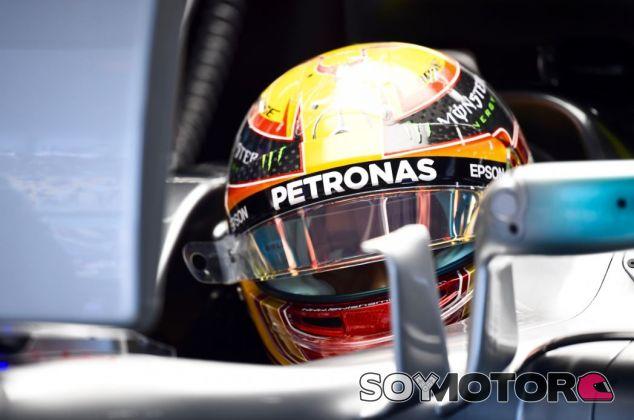 Hamilton es el favorito de Ecclestone - SoyMotor.com