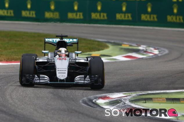 Mercedes domina la F1 desde 2014 - LaF1